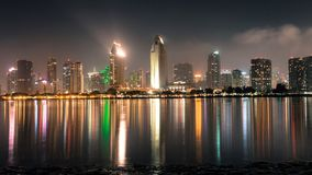 Klassiska San Diego Royaltyfria Foton