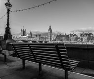 Klassiska Westminster Arkivfoto
