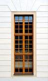 klassiskt fönster arkivfoton