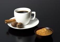 Klassiskt kaffe royaltyfri foto