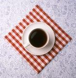 klassiskt kaffe Arkivbilder