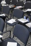 klassrum Arkivbilder