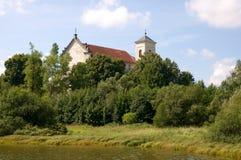 Klaster, Czech republic Royalty Free Stock Images