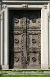 Klaster, Czech republic Royalty Free Stock Photo