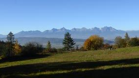 Klastorisko Slovensky raj, Slovakien royaltyfri fotografi