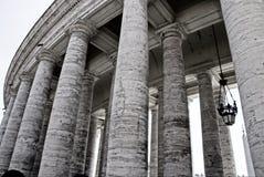 klasyczna architektura Zdjęcia Royalty Free