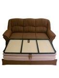 klasyczna kanapa zdjęcie royalty free