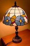 klasyczna lampa Zdjęcie Royalty Free