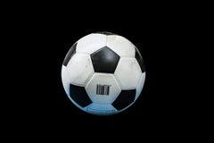 Klasyczna piłka Obraz Stock