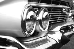 klasyczna samochodowy obrazy royalty free