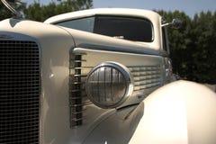 klasyczna samochodowy Fotografia Stock