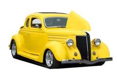 klasyczna samochodowy Zdjęcie Stock