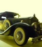 klasyczna samochodowy Obraz Royalty Free