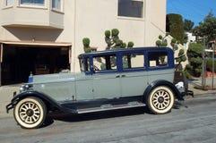 klasyczna samochodowy Zdjęcia Royalty Free