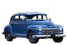 klasyczna samochodowy obrazy stock