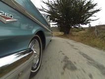 klasyczna samochodowy rejs Zdjęcia Stock