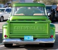 Klasyczne rocznik przejażdżki - samochody i kawa obrazy royalty free