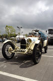 klasyczne samochody Zdjęcia Royalty Free