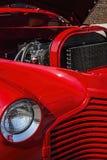 klasyczne samochody Zdjęcie Stock