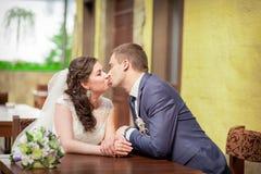 Klasyczny ślub obrazy stock