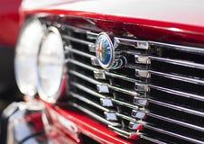 Klasyczny Alfa Romeo obrazy stock