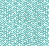 Klasyczny art deco Bezszwowy wzór Geometryczna elegancka tekstura Abstrakcjonistyczna Retro Wektorowa tekstura Fotografia Royalty Free