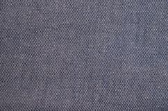 Klasyczny błękitny drelichowy tło zdjęcie stock