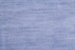 Klasyczny błękitny drelichowy tło obrazy stock