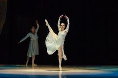 Klasyczny balet Romeo i Juliet obrazy royalty free