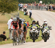 klasyczny cykl London biegowy Surrey zdjęcie royalty free