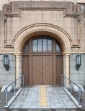 klasyczny drzwi zdjęcia stock