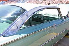 Klasyczny Ford samochód Obrazy Royalty Free