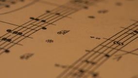 Klasyczny fortepianowy wynika closep z podtrzymuje pedałowe oceny fotografia royalty free