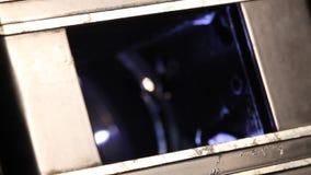 Klasyczny kamera obiektyw zbiory