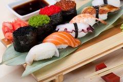 klasyczny karmowy japończyk zdjęcie royalty free