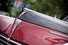 Klasyczny Peugeot Zdjęcie Royalty Free