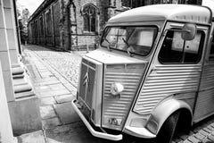 Klasyczny pojazd Obrazy Royalty Free