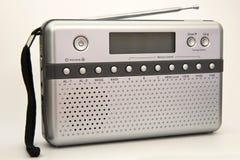 klasyczny radio Zdjęcie Stock