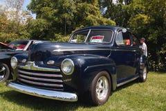 Klasyczny samochód Zdjęcie Royalty Free