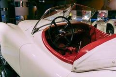 Klasyczny samochód fotografia royalty free