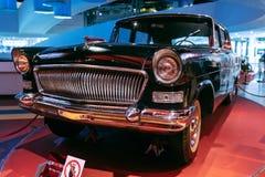 Klasyczny samochód Zdjęcie Stock