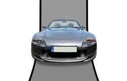 Klasyczny samochód Obraz Royalty Free