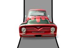 Klasyczny samochód Zdjęcia Stock