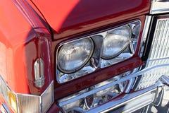 Klasyczny samochód - Klasyczni samochody obraz royalty free