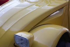 Klasyczny samochód - Klasyczni samochody obrazy royalty free