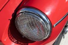 Klasyczny samochód - Klasyczni samochody obrazy stock