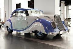 Klasyczny samochód - Panhard et Levassor Fotografia Royalty Free