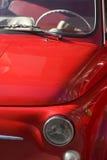 Klasyczny samochód Obraz Stock