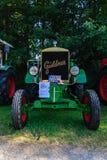 Klasyczny samochodowy festiwal, Zły Koenig, Niemcy Fotografia Royalty Free