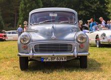 Klasyczny samochodowy festiwal, Zły Koenig, Niemcy Zdjęcia Royalty Free